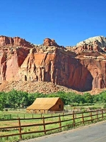 Capitol Reef National Park Audio Guide