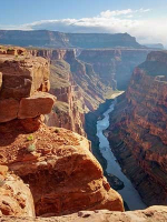 Grand Canyon National Park Audio Guide