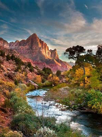 Zion National Park Audio Guide